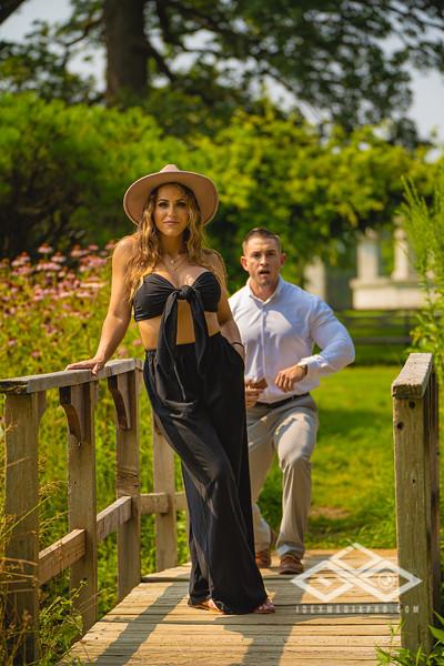 Jordan and Liz Engagement-60