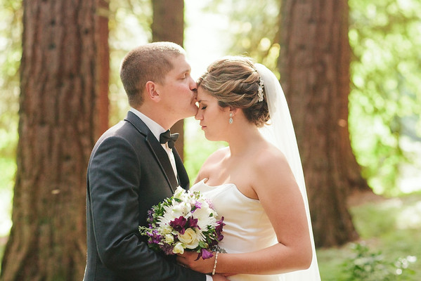 Jordanna & Scott | Wedding