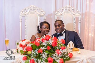 Joven & Rachele Wedding