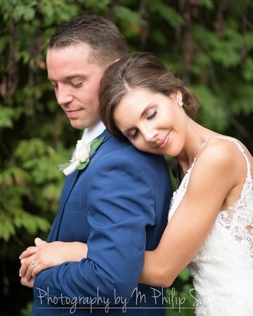 Julia and Stephen Stopyra Wedding