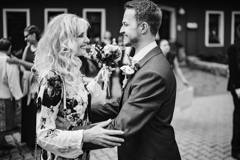svatba Perla Jizery