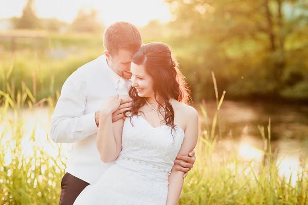 Katie & Matt | Wedding