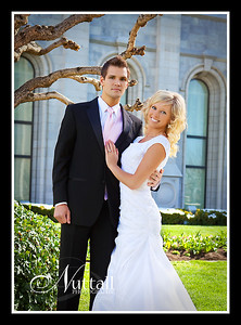 Kayli and Rick Bridals19