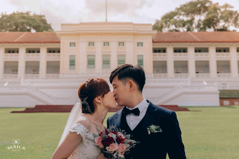 Kee Yong & Xin Yuan