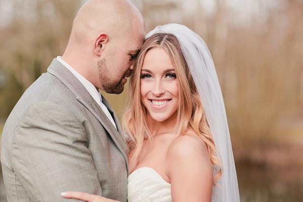 Kim & Steve | Wedding