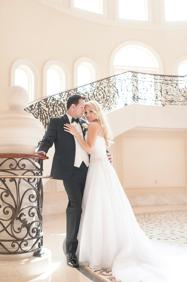 St Regis Wedding: Crandall Favorites by KLK Photography