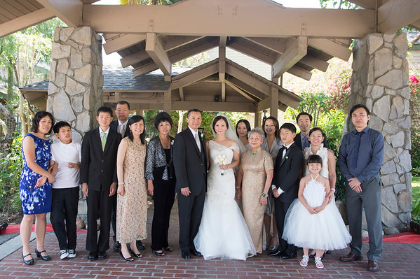 Lao: BP and Familiy Formals