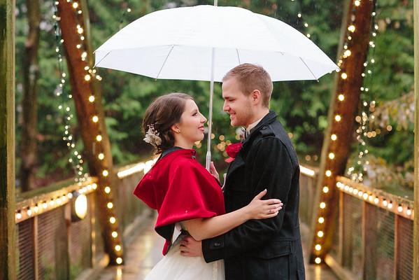 Larissa & Brian | Wedding