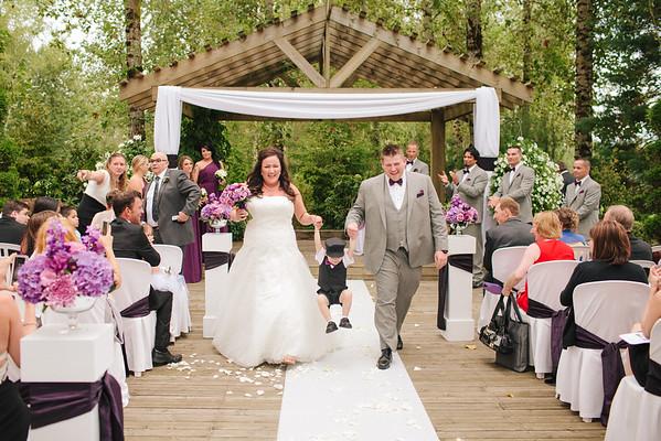 Leila & Patrick | Wedding