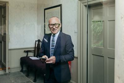 014 Lester Gethings Wedding Planner
