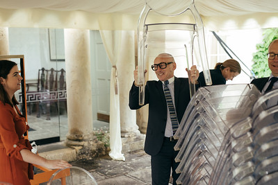 008 Lester Gethings Wedding Planner