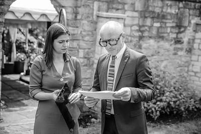 010 Lester Gethings Wedding Planner BW