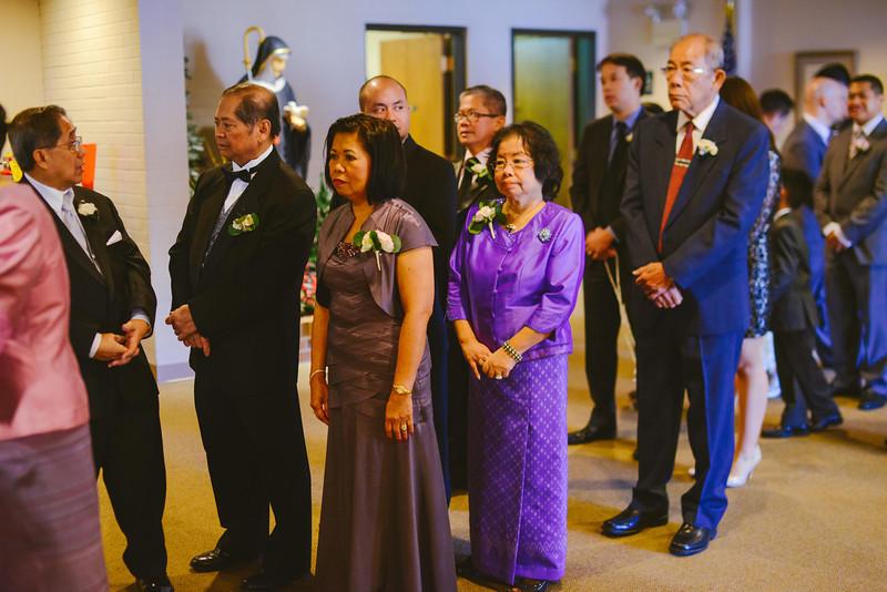 Lisa & Jay Wedding Ceremony-4