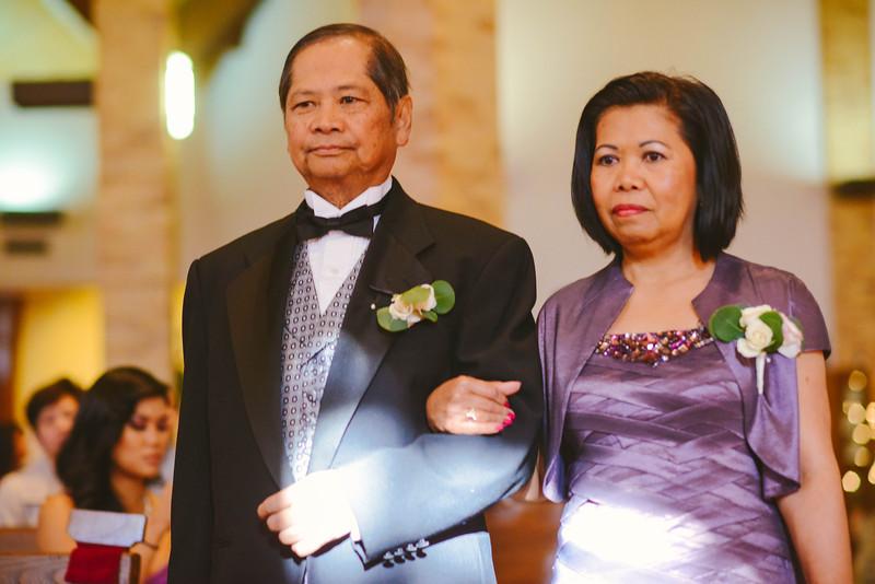 Lisa & Jay Wedding Ceremony-24