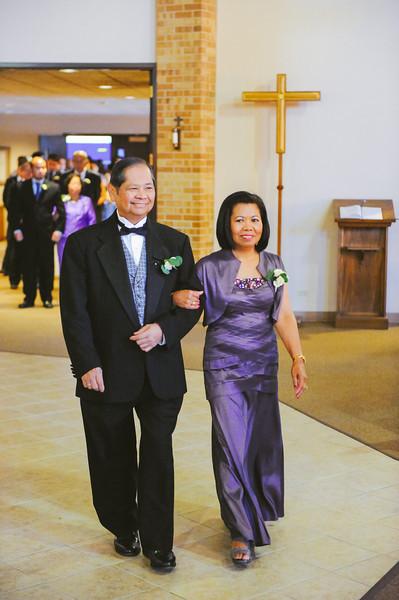 Lisa & Jay Wedding Ceremony-18