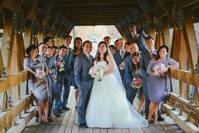 Lisa & Jay Wedding Photo Session-22
