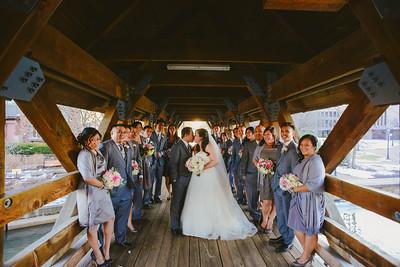 Lisa & Jay Wedding Photo Session-14