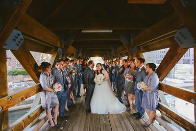 Lisa & Jay Wedding Photo Session-16