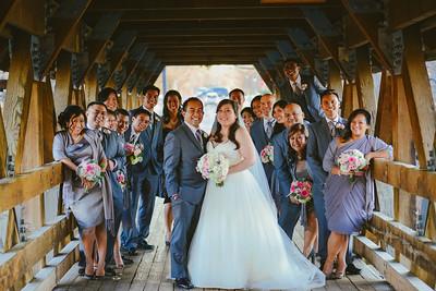 Lisa & Jay Wedding Photo Session-21