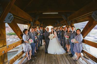 Lisa & Jay Wedding Photo Session-9