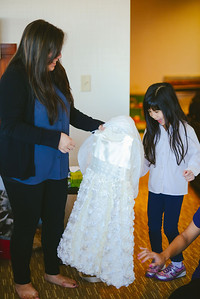 Lisa & Jay Wedding Preparation-1