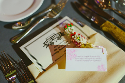 Lisa & Jay Wedding Reception-22