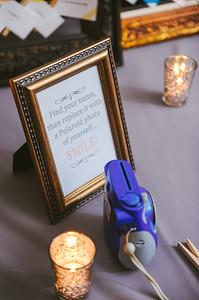 Lisa & Jay Wedding Reception-29