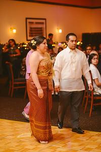 Lisa & Jay Wedding Reception-43