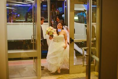 Lisa & Jay Wedding Reception-4