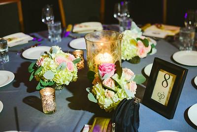 Lisa & Jay Wedding Reception-27