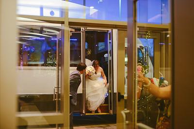 Lisa & Jay Wedding Reception-3
