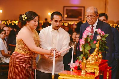 Lisa & Jay Wedding Reception-44