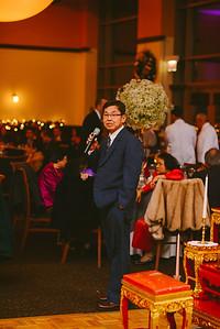 Lisa & Jay Wedding Reception-39