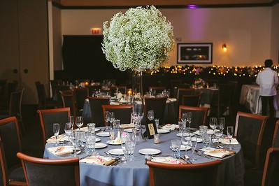 Lisa & Jay Wedding Reception-25