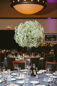 Lisa & Jay Wedding Reception-20