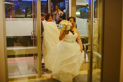 Lisa & Jay Wedding Reception-5