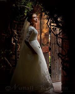 M & M Bridals-001 16 X 20