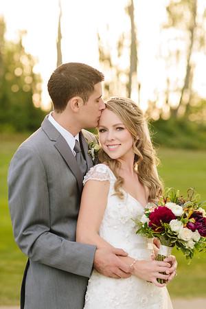 Mackenzie & Adam | Wedding