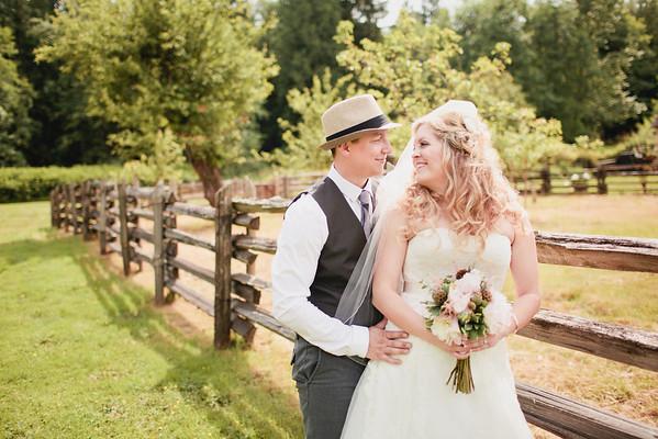 Maia & Mark | Wedding