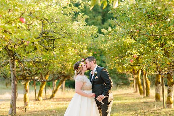 Mareina & Chase | Wedding