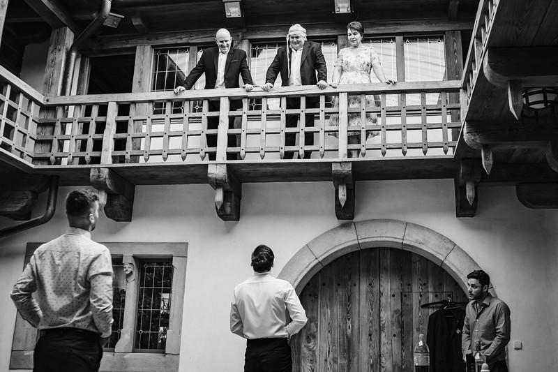 svatba Slavoňov