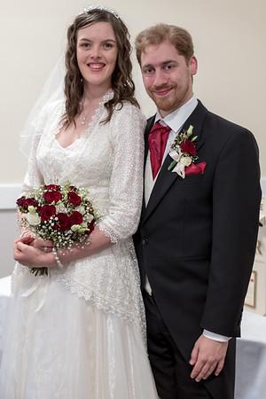 Matthew & Zoe