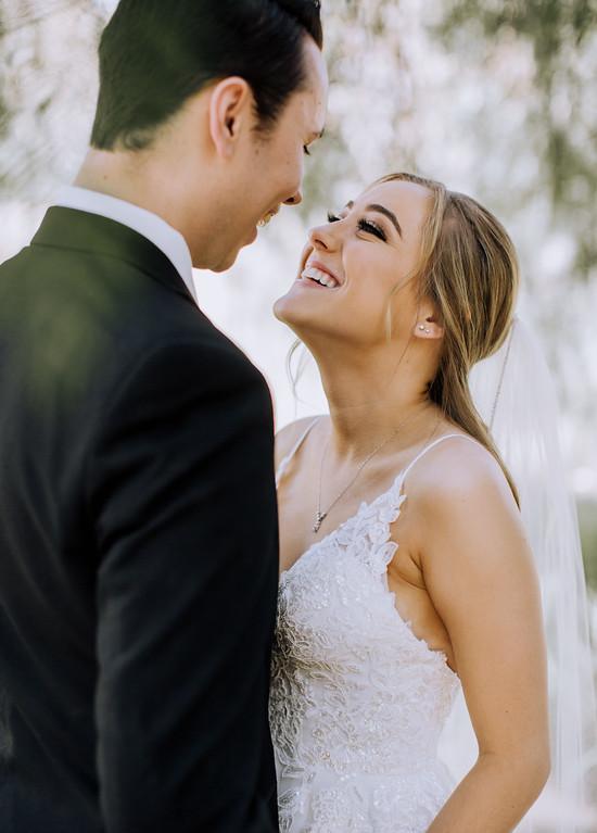 Micah & Rachel Wedding