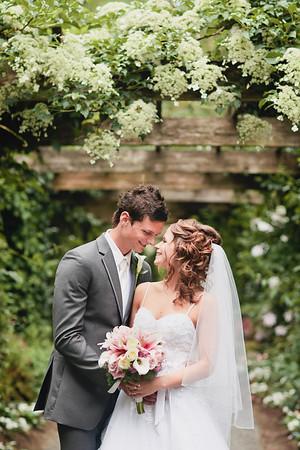 Michelle & Jesse | Wedding