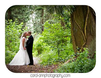 Michelle & Cory's Wedding