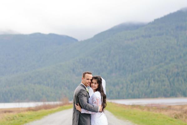 Moriyah & Paul | Wedding