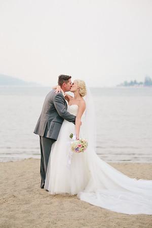 Natalee & Connor | Wedding