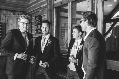7 N&J Nancarrow Farm Wedding Cornwall-BW