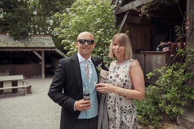 6 N&J Nancarrow Farm Wedding Cornwall