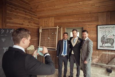 4 N&J Nancarrow Farm Wedding Cornwall